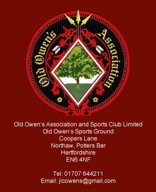 Old Owen's Association and Sports Club Limited
