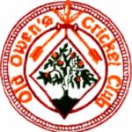 Old Owens CC logo