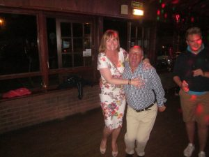 Tim & Fiona Anniversary 033