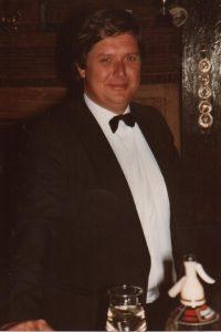 Keith Freeman