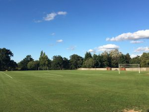 OOFC 1st Team pitch 3